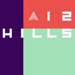 Rapha 12 Hills