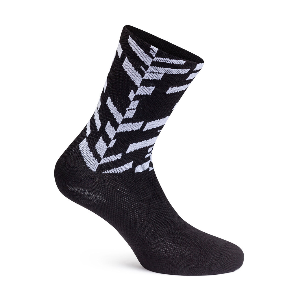 View the Pro Team Socks - Data Print on rapha.cc