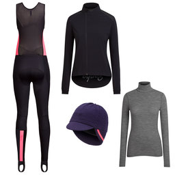 Women's Ultimate Winter Riding Bundle