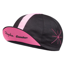View the Rapha Condor JLT Celebratory Cap on rapha.cc