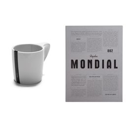Coffee Mug and Mondial
