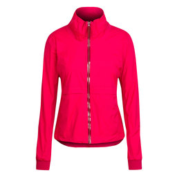 View the Women's Rain Bomber on rapha.cc