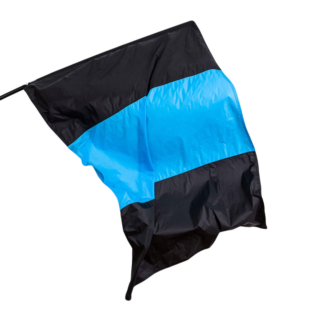 Team Sky Supporter Flag Vertical