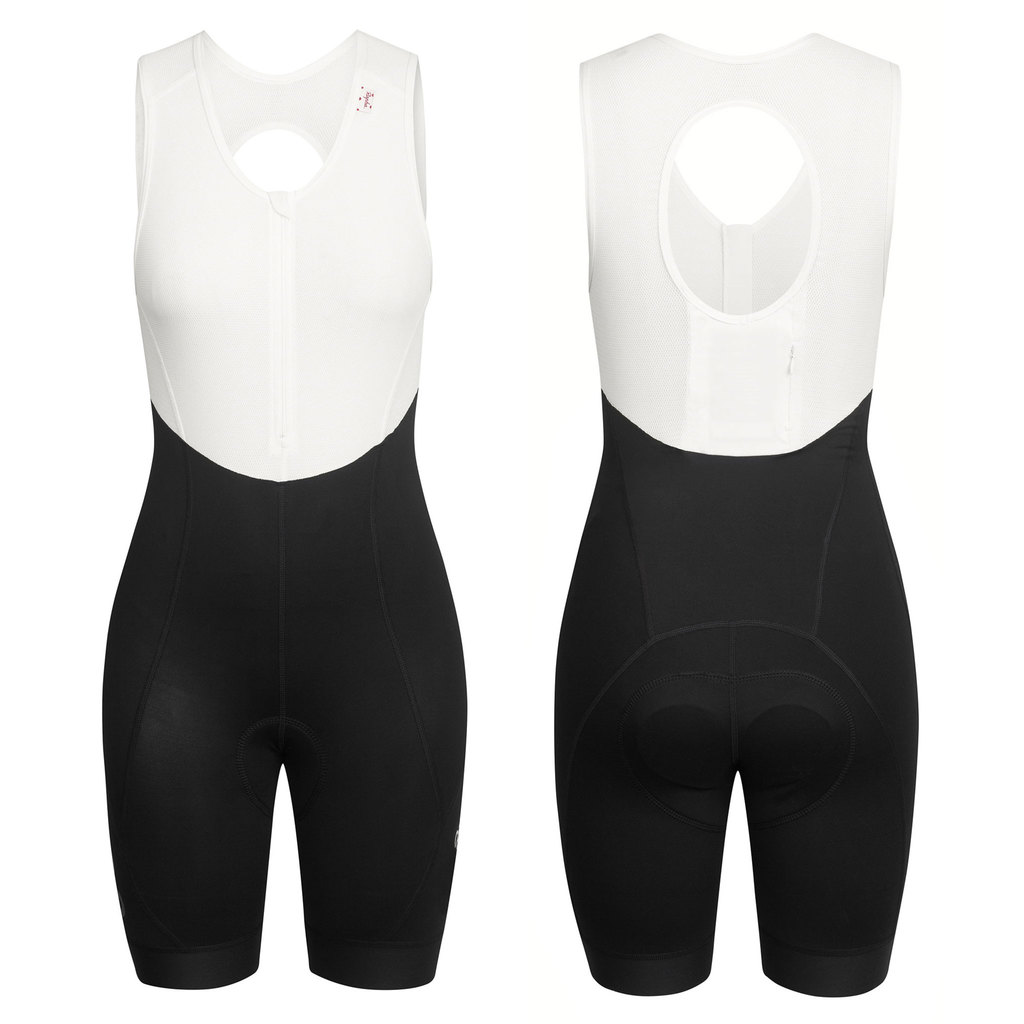 View the Women's Classic Bib Shorts on rapha.cc