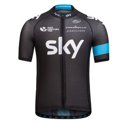 View the Team Sky Climber's Jersey on rapha.cc