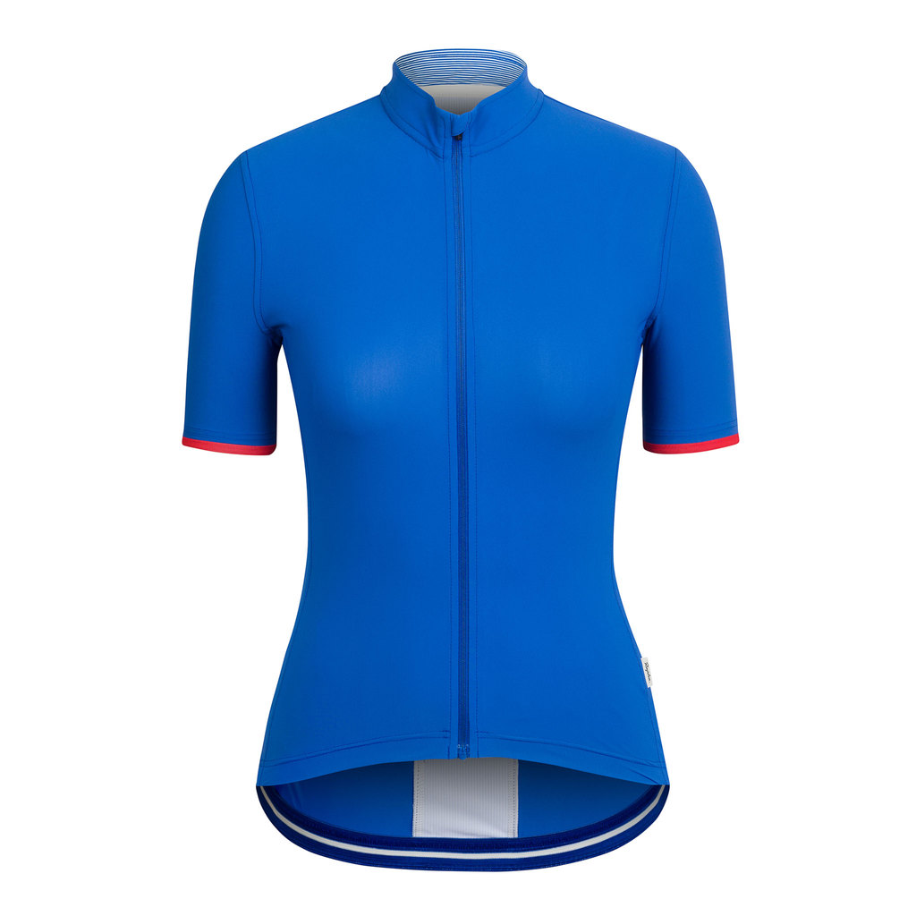 View the Women's Souplesse Jersey on rapha.cc