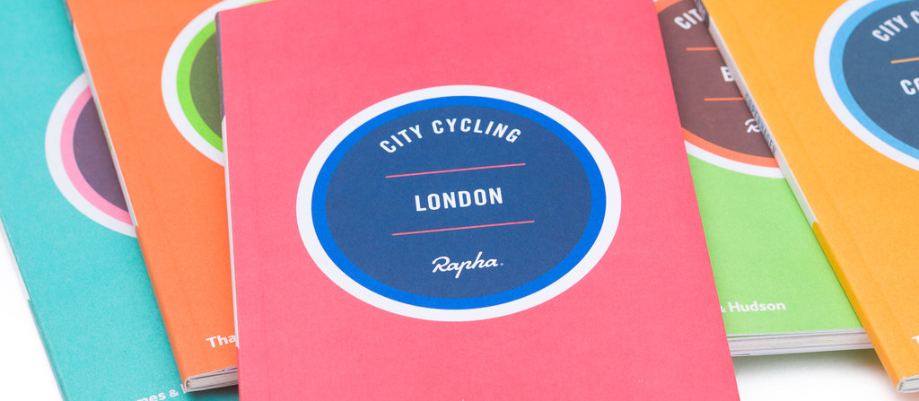City Cycling Guides Europe