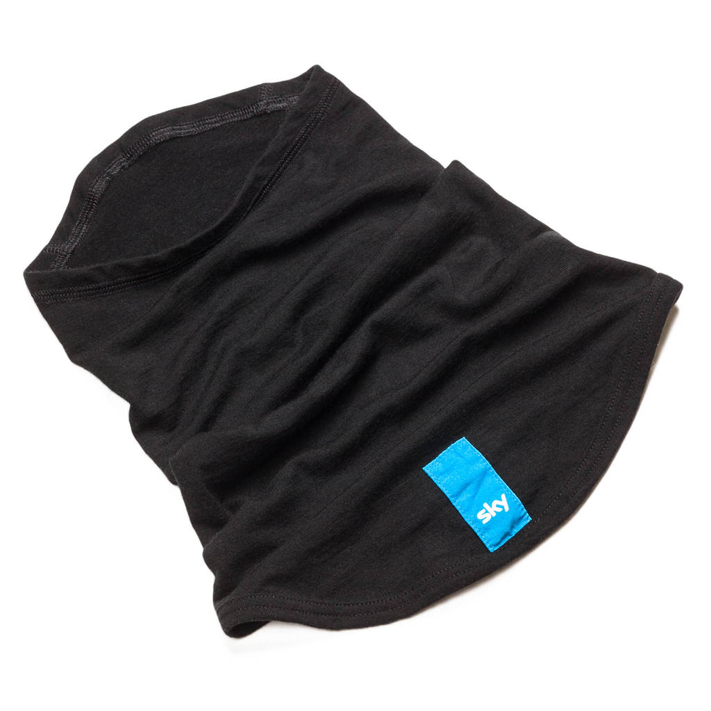 Team Sky Winter Collar