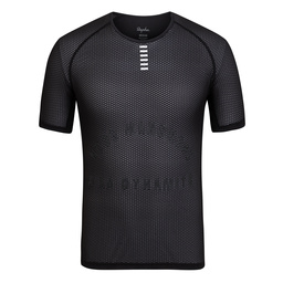 これを見る: Short Sleeve Pro Team Base Layer rapha.cc