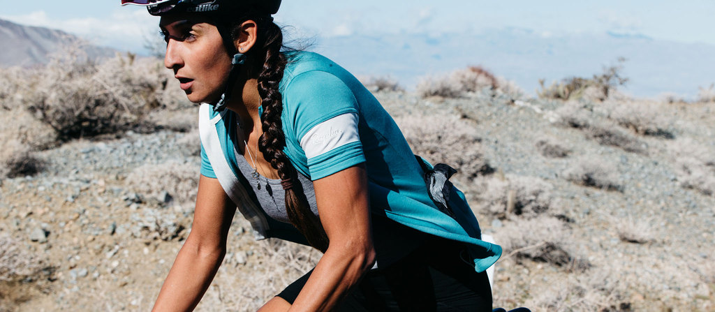 Women's Classic Jersey with Arm Warmers