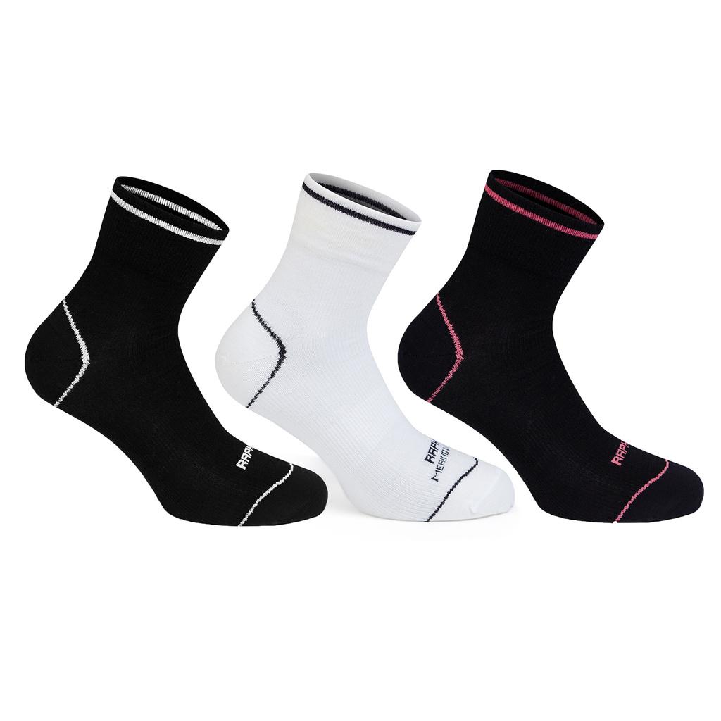 Merino Socks Bundle