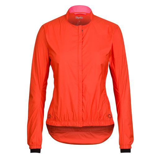 View the Lightweight Bomber Jacket on rapha.cc