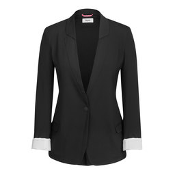 Women's Deconstructed Blazer