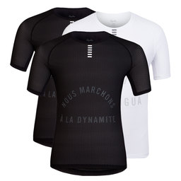 Short Sleeve Pro Team Base Layer Bundle
