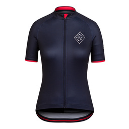 View the Women's Tempest Jersey on rapha.cc