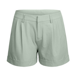 Women's Turn Up Shorts