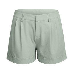 Women's Turn Up Shorts
