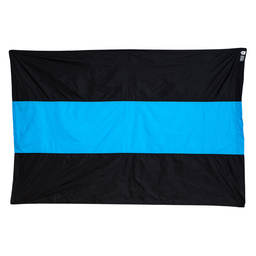 Team Sky Supporter Flag Horizontal