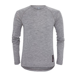 View the Long Sleeve Merino Base Layer on rapha.cc