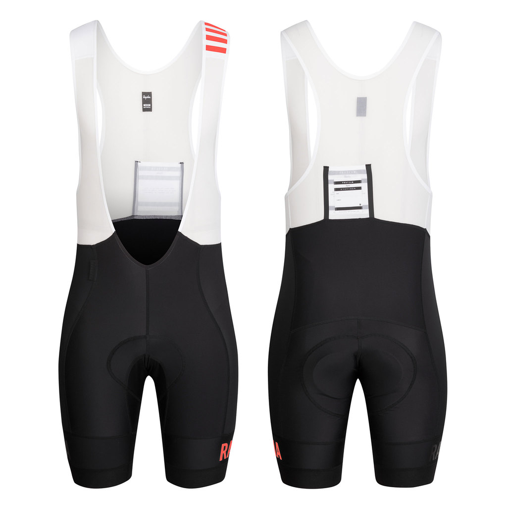 View the Pro Team Lightweight Bib Shorts on rapha.cc
