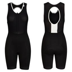 View the Women's Classic Bib Shorts on rapha.cc