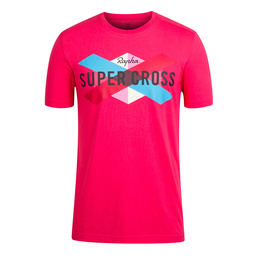View the Super Cross T-shirt on rapha.cc