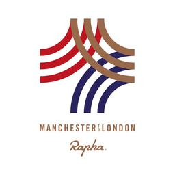 View the Manchester to London Challenge on rapha.cc