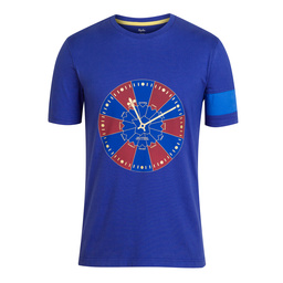View the Team Sky Contre La Montre T-Shirt 2014 on rapha.cc