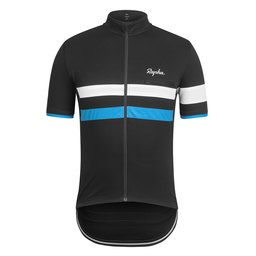 View the Team Sky Training Brevet Jersey on rapha.cc