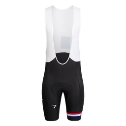 View the Team Sky British National Champion Replica Bib  on rapha.cc