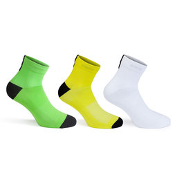 Pro Team Socks - Short Bundle