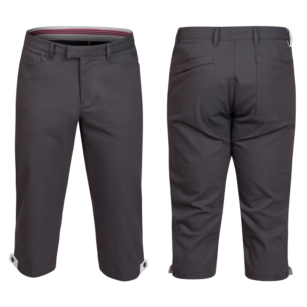 ¾ Shorts