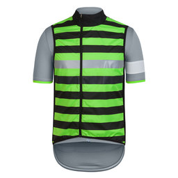 View the Brevet Jersey and Gilet on rapha.cc
