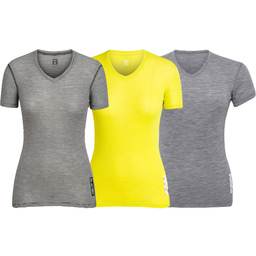 Women's Short Sleeve Base Layer Bundle