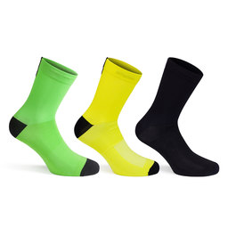 Pro Team Socks - Long Bundle