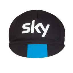 Team Sky Cycling Cap