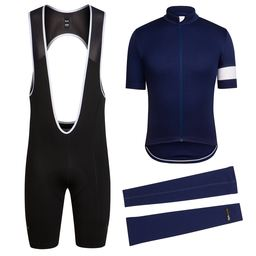 Classic Jersey, Bib Shorts and Merino Arm Warmers Bundle