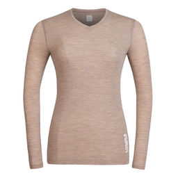 View the Women's Long Sleeve Base Layer on rapha.cc