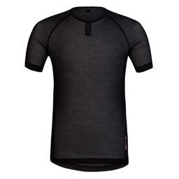 これを見る: Short Sleeve Merino Mesh Base Layer rapha.cc