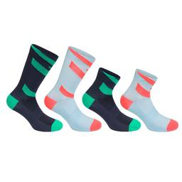 Pro Team Socks - Data Print Bundle