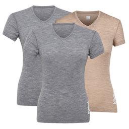 Women's Short Sleeve Base Layer Bundle