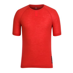 View the Short Sleeve Merino Base Layer on rapha.cc
