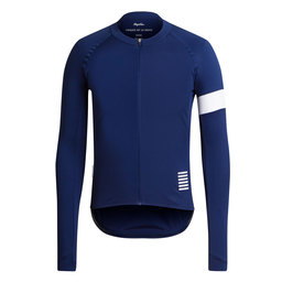 View the Long Sleeve Pro Team Jersey on rapha.cc