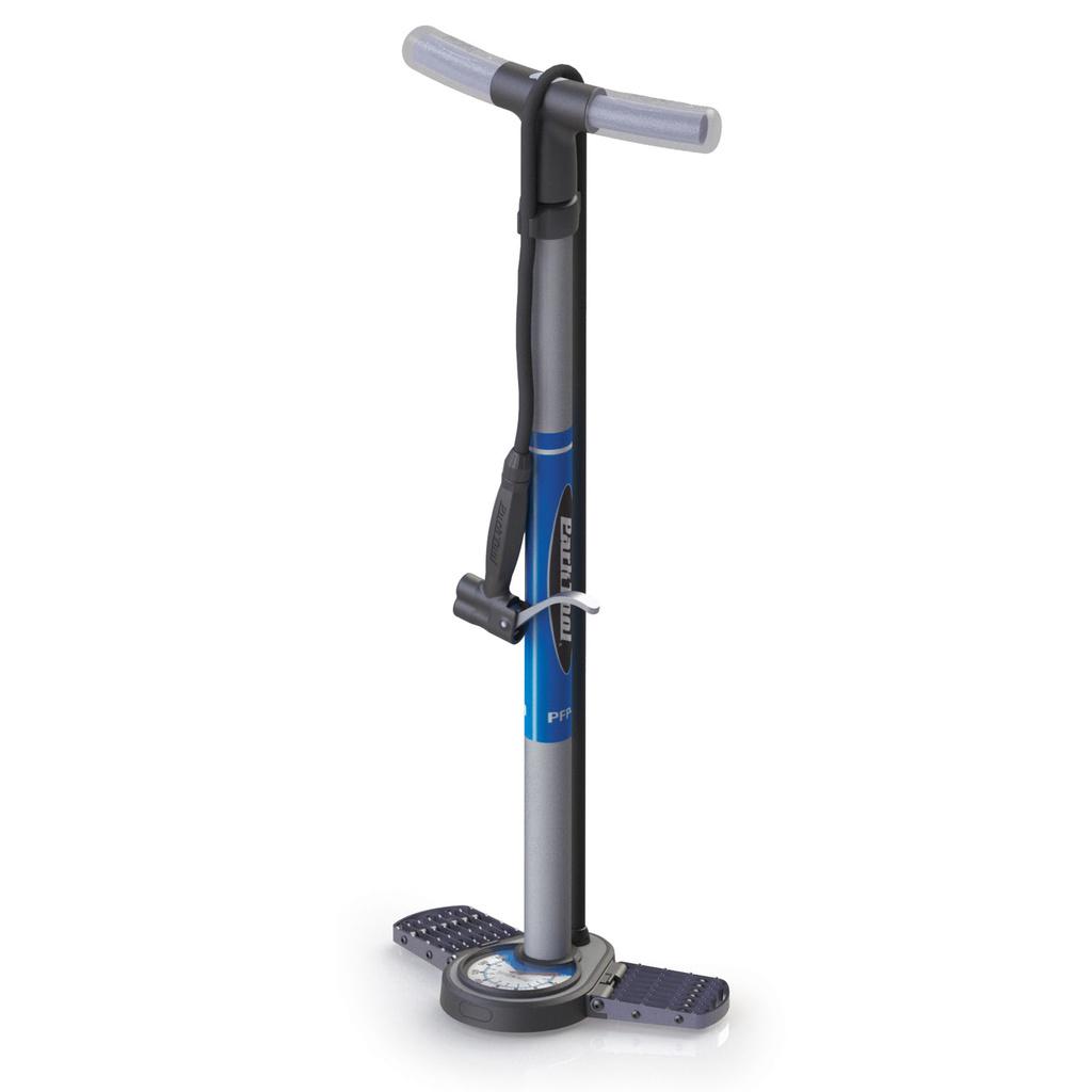 Park Tools Track Pump