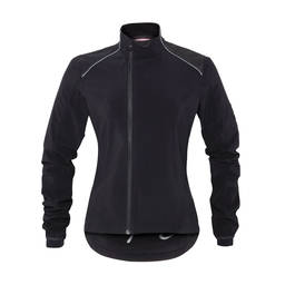 View the Women's Classic Softshell Jacket on rapha.cc