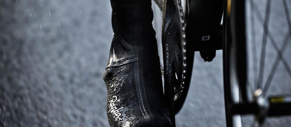 Deep Winter Overshoes