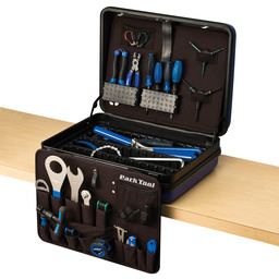 Park Tools Professional Travel and Event Kit