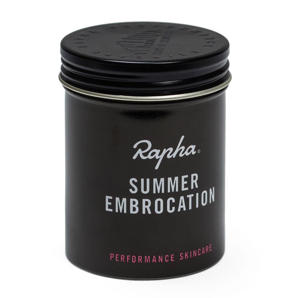 Summer Embrocation