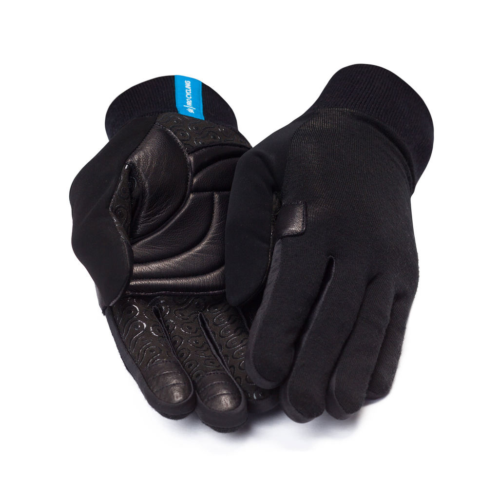 Team Sky Merino Gloves