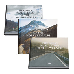 Great Road Climbs Bundle